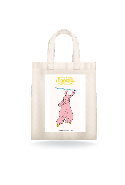 Tote Bag Tima Star Wars